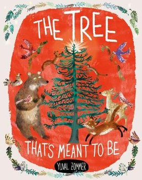 The Tree That's Meant to Be-Zommer Yuval