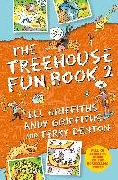 The Treehouse Fun Book 2 - Griffiths Andy