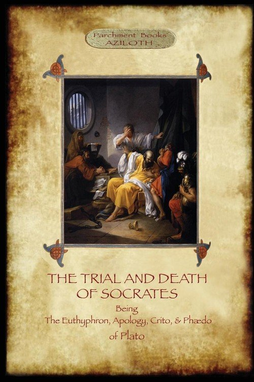the trial and death of socrates themes