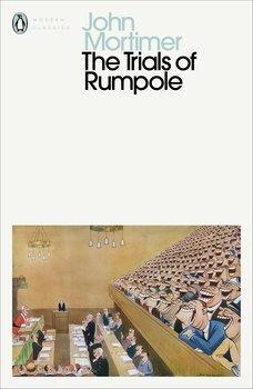The Trials of Rumpole-Mortimer John