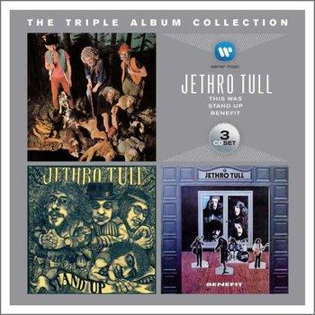 The Triple Album Collection: Jethro Tull-Jethro Tull