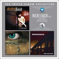 The Triple Album Collection: Nickelback
