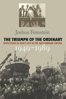 The Triumph of the Ordinary-Feinstein Joshua