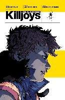 The True Lives Of The Fabulous Killjoys-Way Gerard