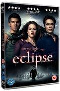 The Twilight Saga: Eclipse (brak polskiej wersji językowej)-Slade David