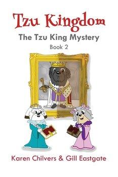 The Tzu King Mystery-Chilvers Karen