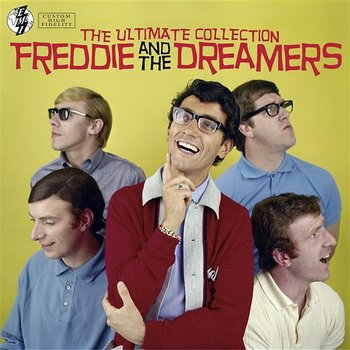 The Ultimate Collection - Freddie & The Dreamers