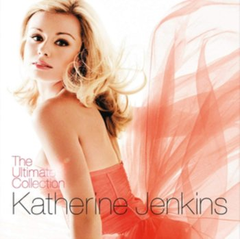 The Ultimate Collection - Jenkins Katherine