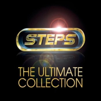 The Ultimate Collection-Steps