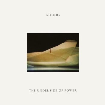 The Underside Of Power (Limited Edition)-Algiers