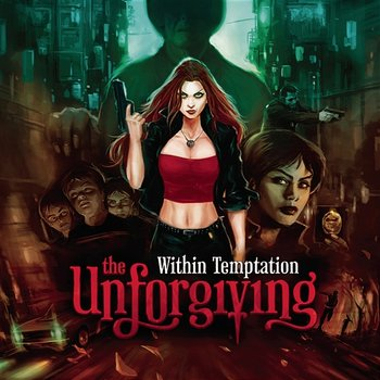 The Unforgiving-Within Temptation