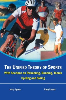 The Unified Theory of Sports - Lyons Jerry
