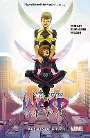 The Unstoppable Wasp Vol. 2: Agents Of G.i.r.l.-Whitley Jeremy, Lee Stan, Hart Ernie