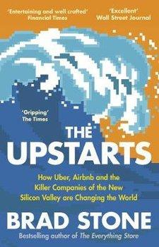 The Upstarts-Stone Brad
