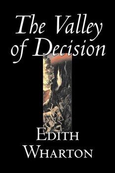 The Valley of Decision by Edith Wharton, Fiction, Literary, Fantasy, Classics-Wharton Edith