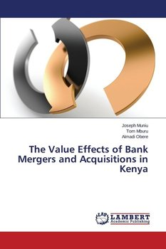 the affects of bank mergers on