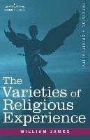 The Varieties of Religious Experience-James William