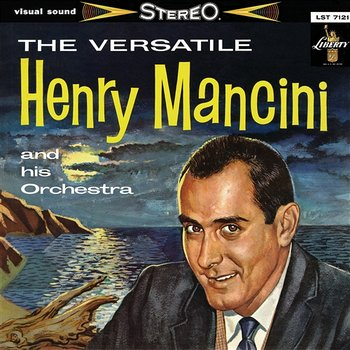 Henry Mancini And His Orchestra - Theme From