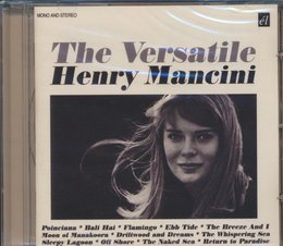 Henry Mancini - Driftwood And Dreams