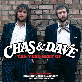 The Very Best Of Chas & Dave-Chas & Dave