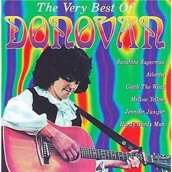 The Very Best Of Donovan-Donovan