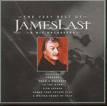 The Very Best Of James Last & His Orchestra - James Last and His Orchestra