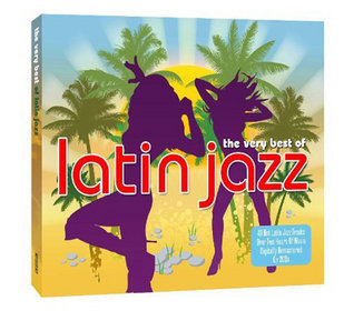 The Very Best Of Latin Jazz-Various Artists