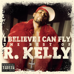 The Very Best Of R. Kelly