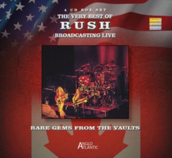 The Very Best of Rush - Rush