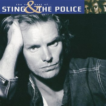The Very Best Of Sting And The Police-Sting, The Police