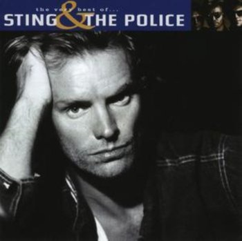 The Very Best of Sting & the Police-Sting & The Police, The Police, Sting