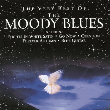 The Very Best Of The Moody Blues-The Moody Blues