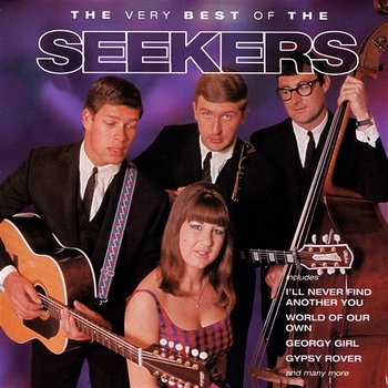 The Very Best Of - The Seekers