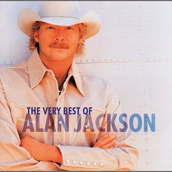 The Very Best Of-Alan Jackson
