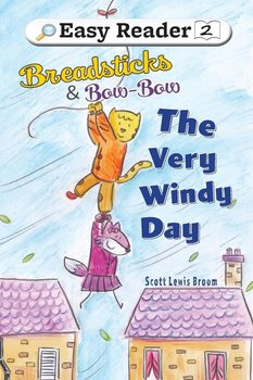 The Very Windy Day - Broom Scott  Lewis