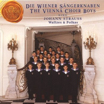 The Vienna Choir Boys Sing Johann Strauss Waltzes and Polkas - Die Wiener Sängerknaben