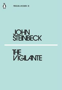 The Vigilante-Steinbeck John