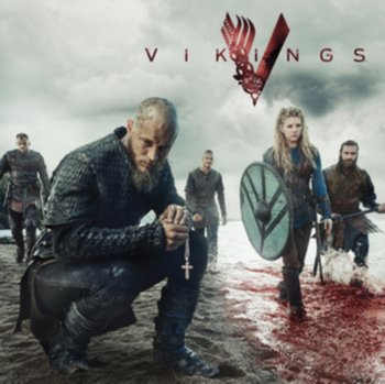 The Vikings III (Wikingowie - Sezon 3 - muzyka z serialu)-Morris Trevor