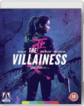 The Villainess (brak polskiej wersji językowej)-Byeong-gil Jeong