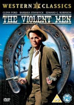 The Violent Men (brak polskiej wersji językowej)-Maté Rudolph
