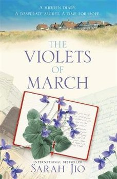 The Violets of March-Jio Sarah