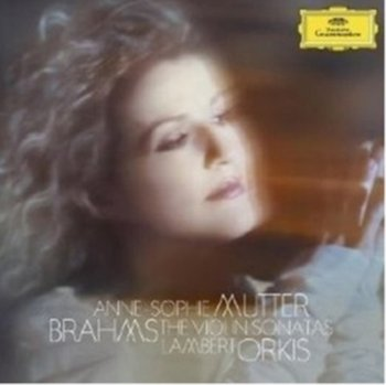 The Violin Sonatas - Mutter Anne-Sophie, Orkis Lambert