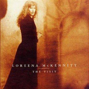 The Visit-Mckennitt Loreena