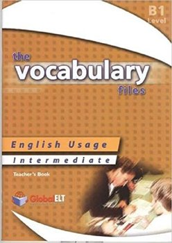 The Vocabulary Files. Intermediate. Level B1-Betsis Andrew, Mamas Lawrence