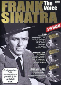 The Voice-Sinatra Frank
