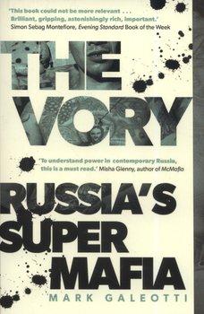 The Vory: Russia's Super Mafia-Galeotti Mark