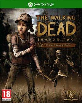 The Walking Dead: Season Two-Telltale Games