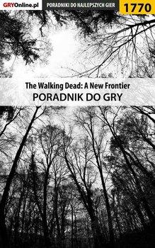 The Walking Dead: The Telltale Series - A New Frontier - poradnik do gry-Winkler Jacek Ramzes