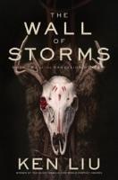 The Wall of Storms-Liu Ken
