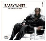 The Walrus Of Love-White Barry